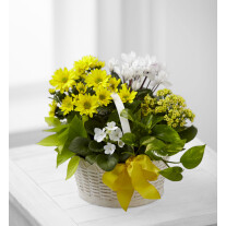 The FTD® A Bit of Sunshine™ Basket